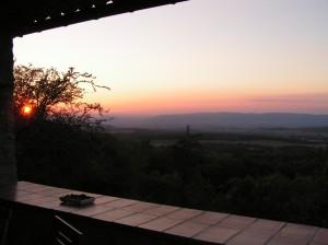 11- coucher soleil