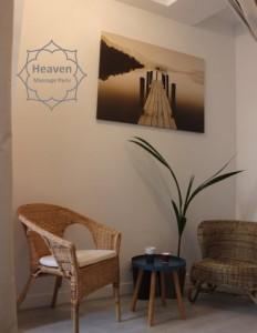 Heaven Massage 2