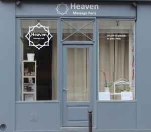 Heaven massage 1