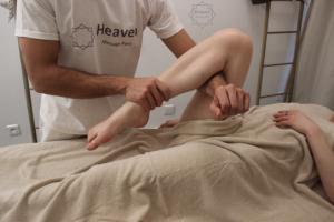 Heaven massage Malcolm